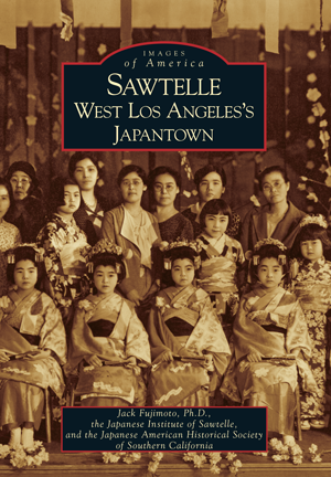 Sawtelle: West Los Angeles's Japantown