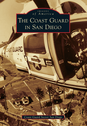 The Coast Guard in San Diego