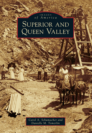 Superior and Queen Valley