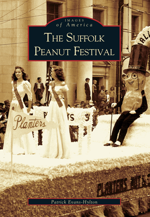 The Suffolk Peanut Festival