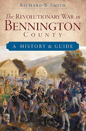 The Revolutionary War in Bennington County