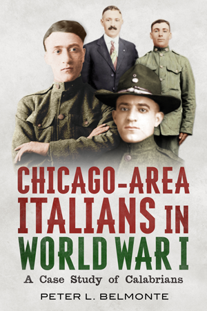 Chicago-Area Italians in World War I