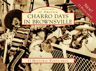 Charro Days in Brownsville