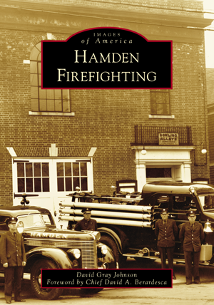 Hamden Firefighting