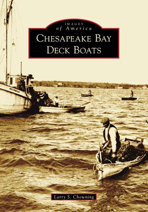 Chesapeake Bay Deck Boats