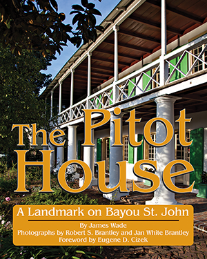 The Pitot House