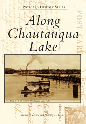 Along Chautauqua Lake