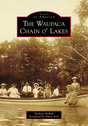 The Waupaca Chain o' Lakes