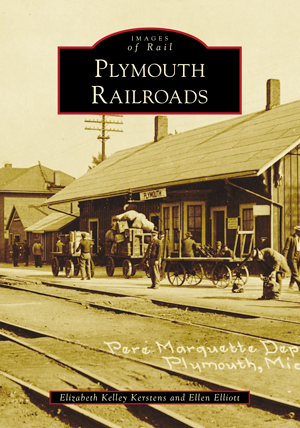 Plymouth Railroads