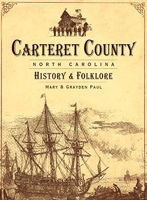 Carteret County, North Carolina