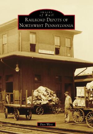 Railroad Depots of Northwest Pennsylvania