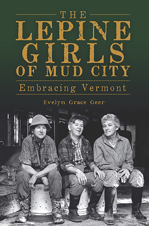 The Lepine Girls of Mud City