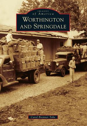 Worthington and Springdale