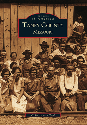 Taney County, Missouri