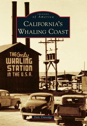 California's Whaling Coast