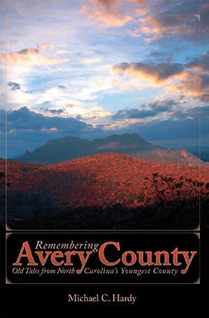 Remembering Avery County