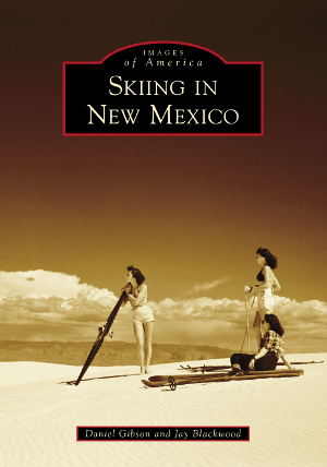 Skiing in New Mexico