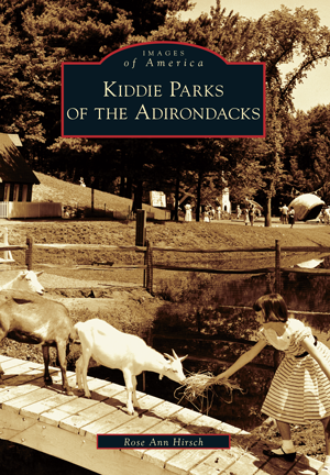 Kiddie Parks of the Adirondacks