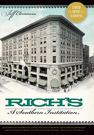 Rich's: A Southern Institution
