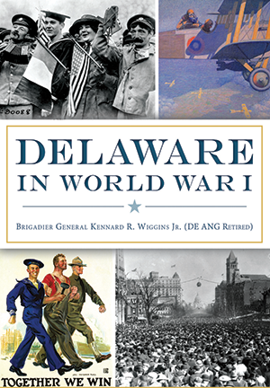 Delaware in World War I
