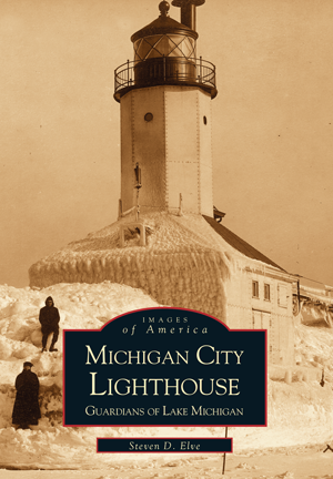 Michigan City Lighthouse: Guardians of Lake Michigan