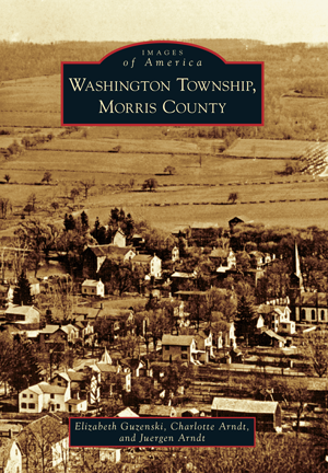 Washington Township, Morris County