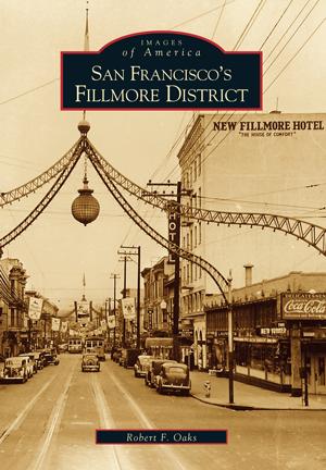 San Francisco's Fillmore District