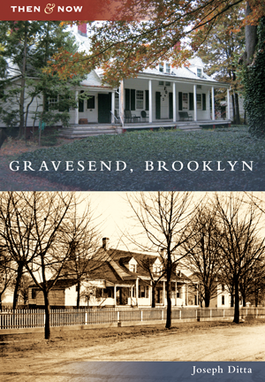 Gravesend, Brooklyn
