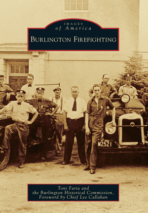 Burlington Firefighting
