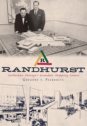 Randhurst: Suburban Chicago's Grandest Shopping Center