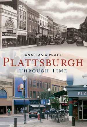 Plattsburgh Through Time