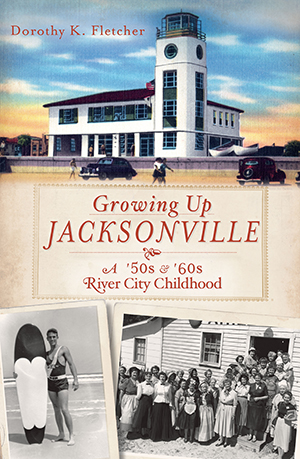 Growing Up Jacksonville