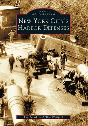 New York City's Harbor Defenses