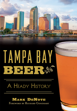 Tampa Bay Beer