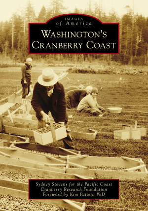 Washington's Cranberry Coast