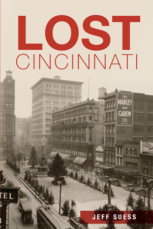 Lost Cincinnati