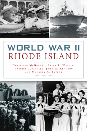 World War II Rhode Island