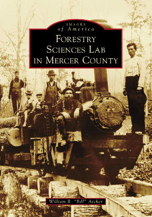Forestry Sciences Lab in Mercer County