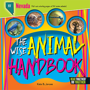 The Wise Animal Handbook Nevada
