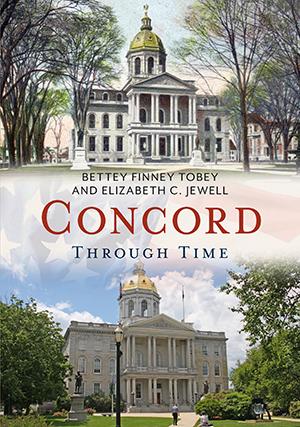 Concord Through Time