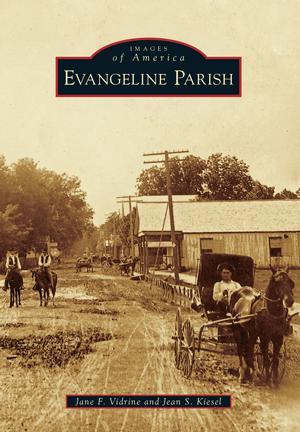 Evangeline Parish