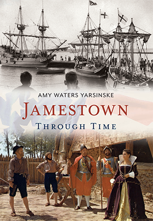 Jamestown Through Time