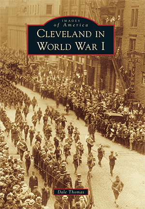 Cleveland in World War I