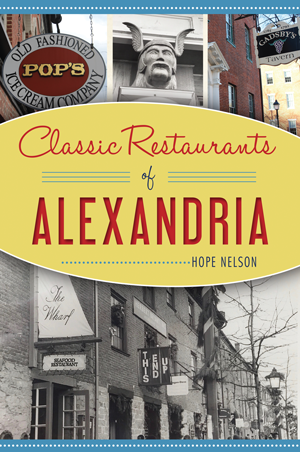 Classic Restaurants of Alexandria