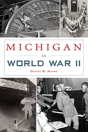 Michigan in World War II