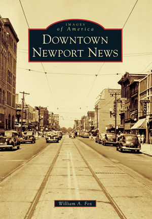 Downtown Newport News