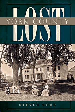 Lost York County