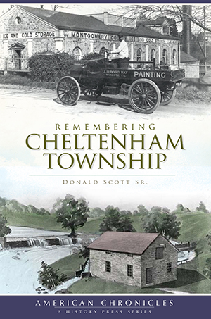 Remembering Cheltenham Township