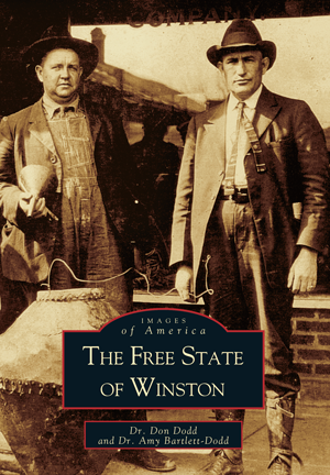 Free State of Winston