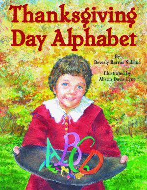 Thanksgiving Day Alphabet
